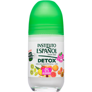 Instituto Espanol_Detox_dezodorant damski w kulce, 75 ml