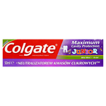 Colgate Maximum Cavity Protection Junior