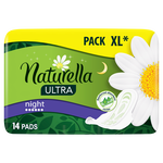 Naturella Ultra Night Camomile