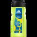 Adidas_Get Ready_żel pod prysznic 3 w 1 męski, 400 ml_2