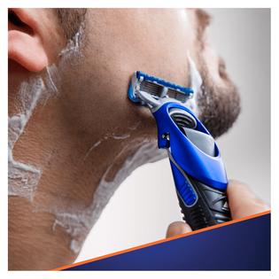 Gillette_Fusion Proglide Styler_maszynka do golenia z trymerem elektrycznym, 3w1, 1 szt._4
