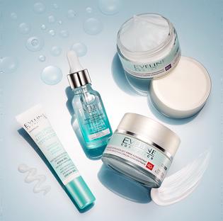 Eveline_Hyaluron & Collagen_skoncentrowane serum wypełniające zmarszczki do twarzy, 18 ml_2