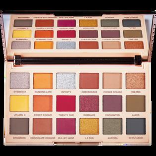 Revolution Makeup_Extra Spice_paleta cieni do powiek extra spice, 14,4 g_1