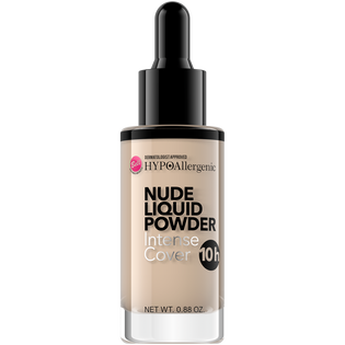 Bell_HypoAllergenic Nude Liquid Powder_puder matujący w płynie 02, 25 g_1