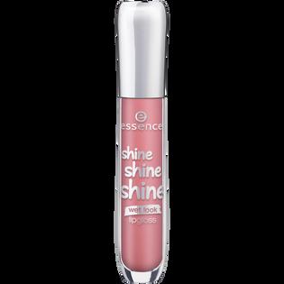 Essence_Shine Shine Shine Wet Look_błyszczyk do ust 07, 5 ml