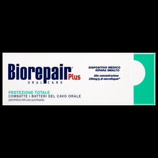 Biorepair_Plus Pełna Ochrona_pasta do zębów, 75 ml