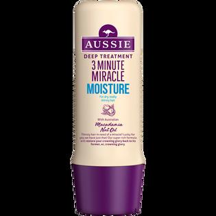 Aussie_3 Minute Miracle Moisture_odżywka do włosów, 250 ml