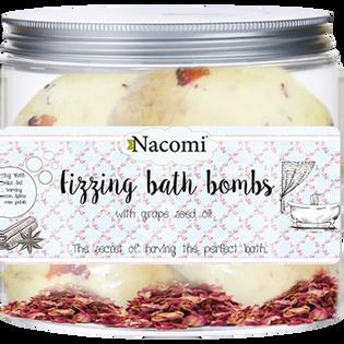 Nacomi_półkule różane, 310 g
