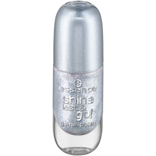Essence_Shine Last&Go_lakier do paznokci 02, 8 ml