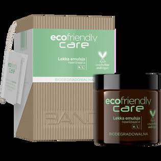 Bandi_Ecofriendly Care_lekka emulsja nawilżająca do twarzy, 50 ml