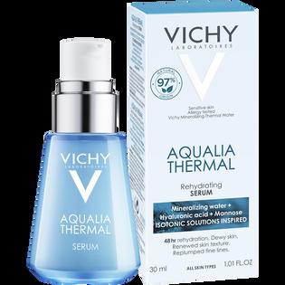 Vichy_Aqualia Thermal_serum nawilżające intensywne i długotrwałe nawilżenie - wygładzenie drobnych linii i zmarszczek, 30 ml_2