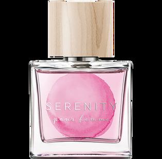 Jacques Battini_Serenity_woda perfumowana damska, 100 ml_1