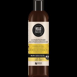 Hello Nature_Olej marula_naturalna odżywka do włosów, 300 ml