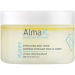 Alma K Purify