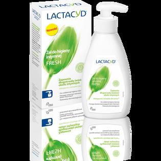 Lactacyd_Fresh_żel do higieny intymnej, 200 ml