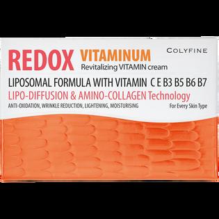 Colyfine_Redox_rewitalizujący krem do twarzy, 50 ml_2