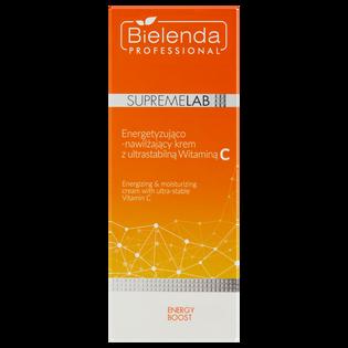 Bielenda Professional_Energy Boost_energetyzująco-nawilżający krem z ultrastabilną witaminą C, 50 ml_2
