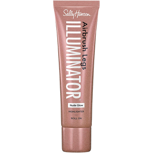Sally Hansen_Airbrush Legs Illuminator_rozświetlacz do nóg nude glow 001, 100 ml_1