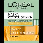L'Oréal Paris Czysta Glinka