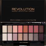 Revolution Makeup New-Trals vs Neutral