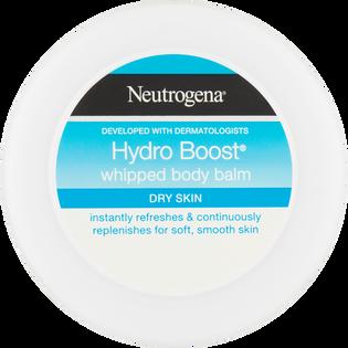 Neutrogena_Hydro Boost_aksamitny mus do ciała dla skóry suchej, 200 ml_1