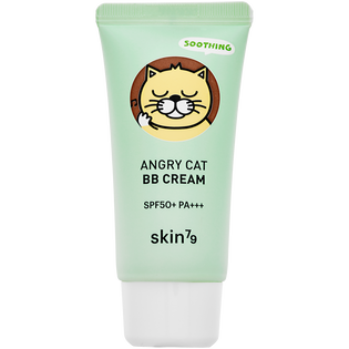 Skin79_Angry Cat_krem BB do twarzy SPF50, 30 g_1