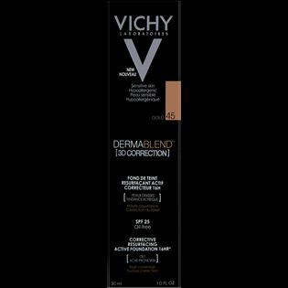 Vichy_Dermablend_podkład wyrównujący powierzchnię skóry gold 45, 30 ml_2