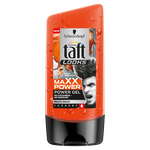 Taft Looks Maxx Power