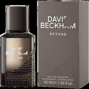 David Beckham_Beyond_woda toaletowa męska, 40 ml_3