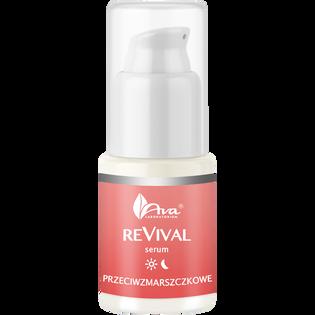Ava_ReVival_przeciwzmarszczkowe serum do twarzy, 15 ml_1