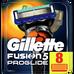 Gillette_Fusion5 ProGlide_wkłady do maszynki do golenia, 8 szt./1 opak._1