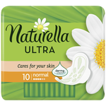 Naturella Ultra Normal