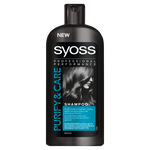 Syoss Purify&Care
