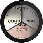 Ingrid Ideal Face Contouring Cream