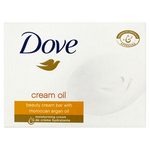 Dove Cream Oil