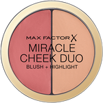 Max Factor Miralce Cheek Duo