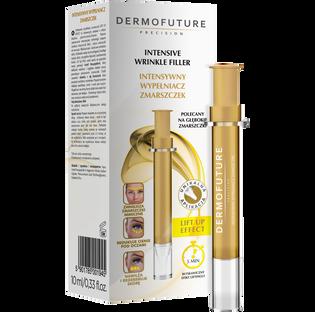Dermofuture_Precision_wypełniacz zmarszczek, 10 ml