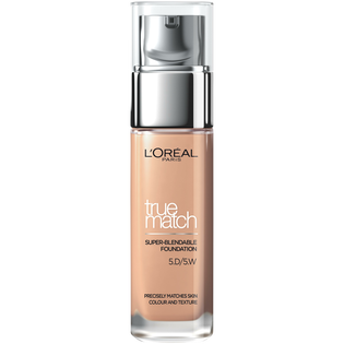 L'Oréal Paris_True Match_podkład do twarzy beige 4.N, 30 ml