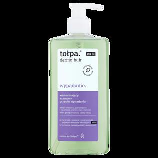 Tołpa_Dermo Hair_szampon do włosów, 250 ml