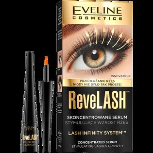 Eveline_ReveLash_skoncentrowane serum stymulujące wzrost rzęs, 3 ml