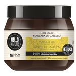 Hello Nature Marula Oil