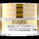 Eveline Cosmetics Gold Lift Expert