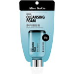 Alice KoCo Clear Cleansing Foam