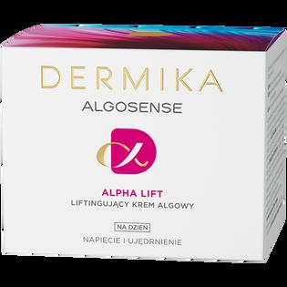 Dermika_Algosense Alpha Lift_liftingujący krem algowy do twarzy na dzień, 50 ml_2