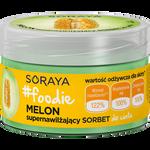 Soraya #foodie melon