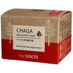 The Saem Chaga Anti-Wrinkle Cream