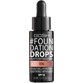 Gosh #Foundation Drops