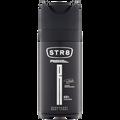 STR8 Rise
