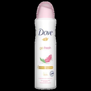 Dove_Go Fresh_antyperspirant damski w sprayu, 150 ml