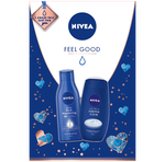 Nivea Fell Good
